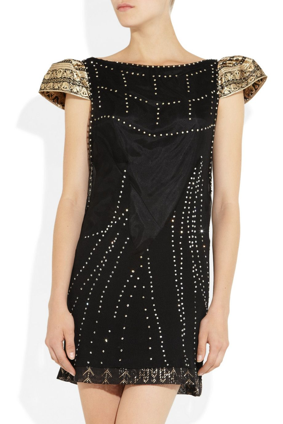 One Vintage|Jeana dress