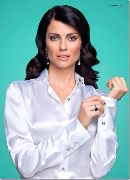 f560dd515 camisas dudalina feminina - Buscar con Google Bow Blouse