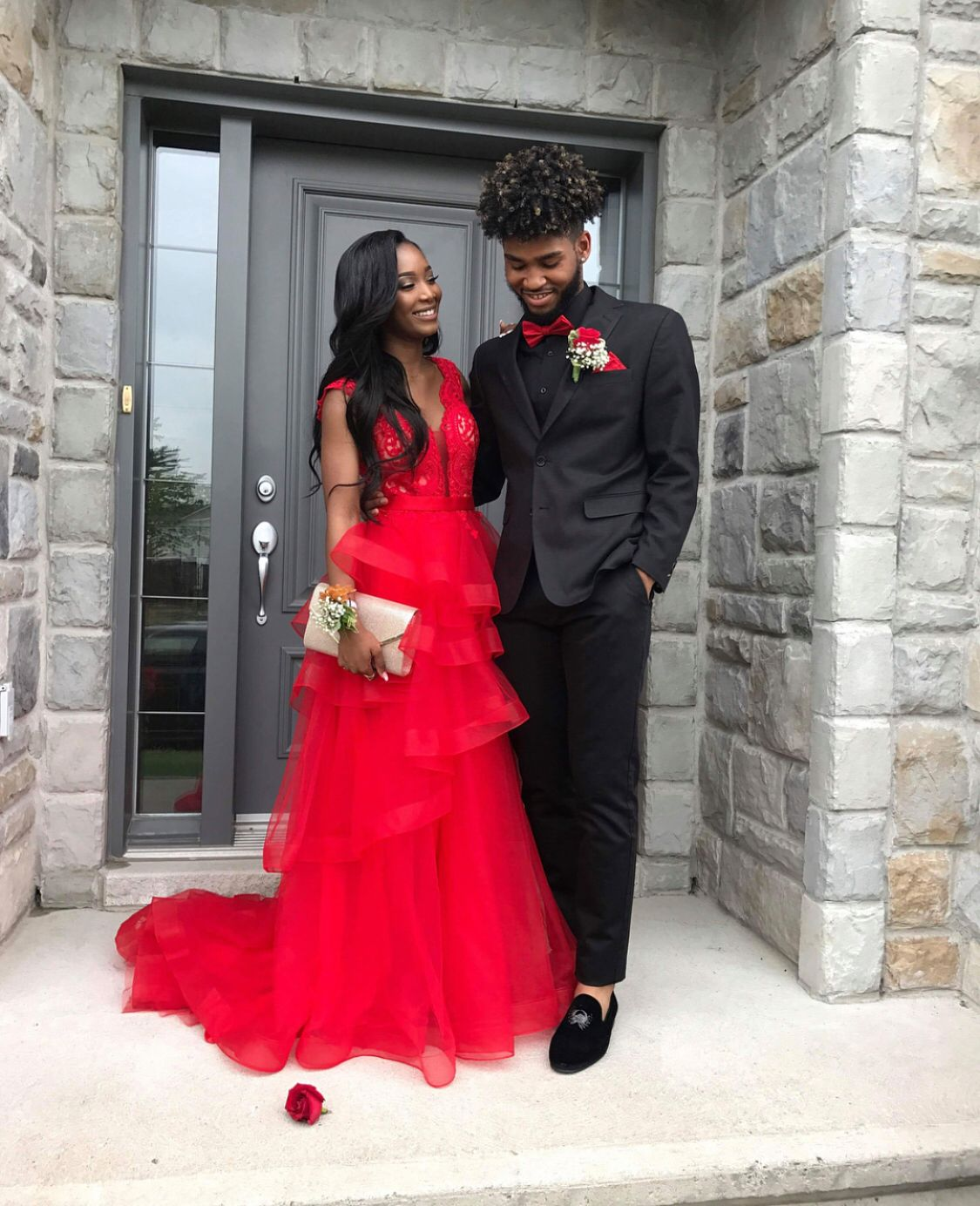 Riityayeѕt Jaℓa1205 Prom Outfits For Guys Red Prom Suit Red Tux Prom [ 1384 x 1125 Pixel ]