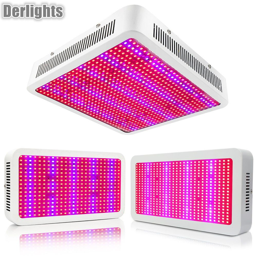 400 W 600 W 800 W Plein Spectre Mene Elevent Des Lumieres Ac85 265 V Led Usine Lampe Pour Effet De Serre Grandir T Grow Lights Led Grow Lights Plant Lighting