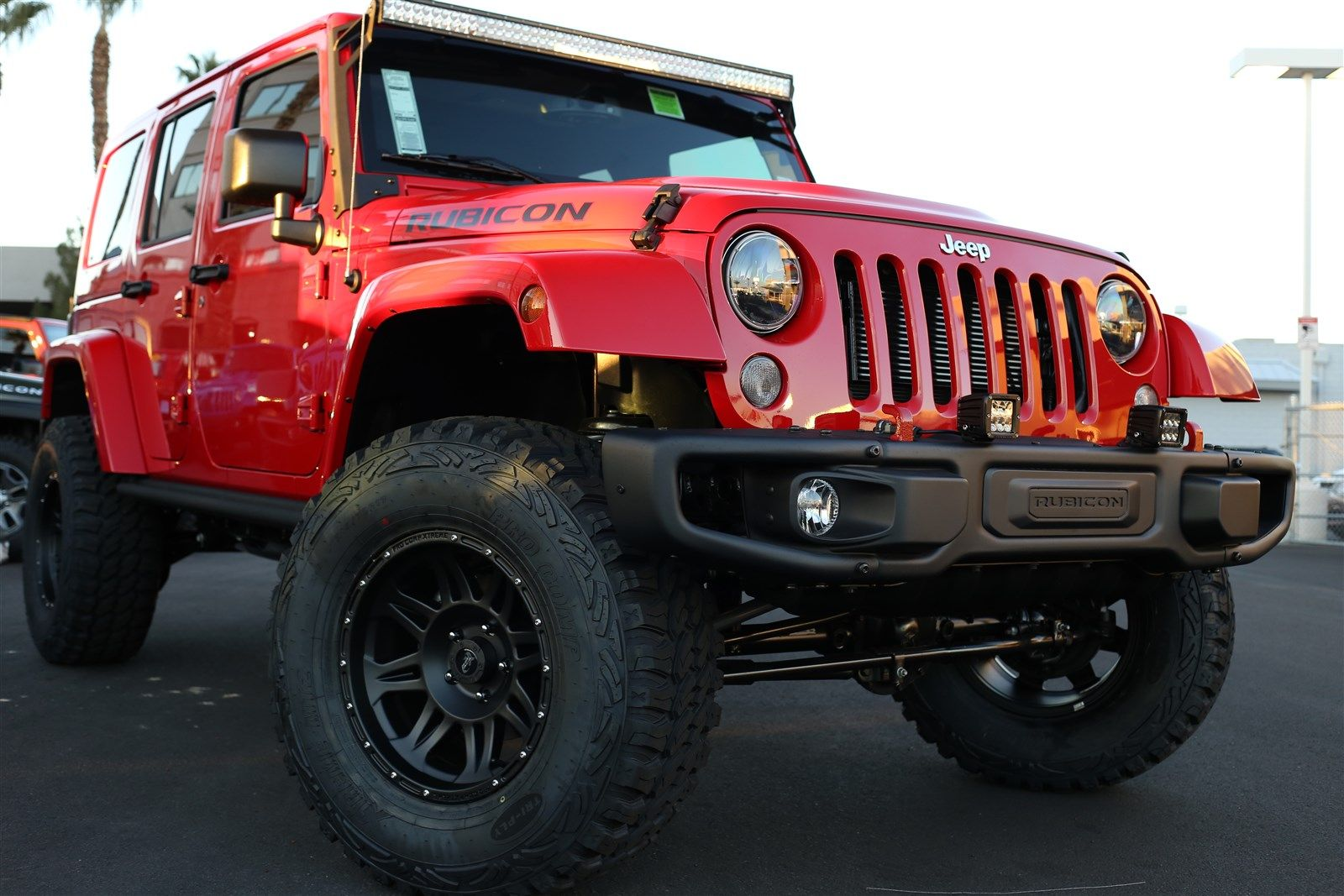 We Custom Build Your Jeep Make Your Dreams A Reality Sahara Las
