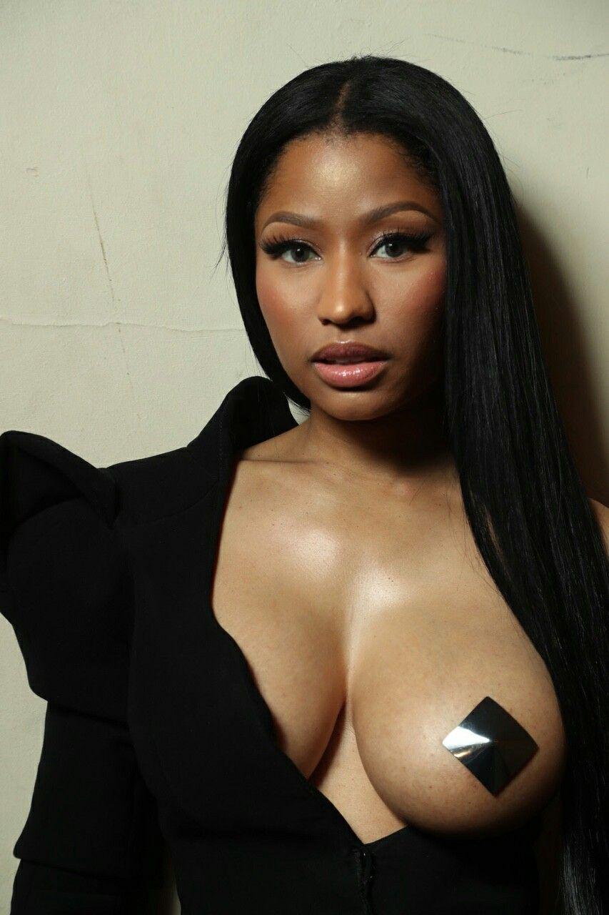 Minaj boobs nicki 65 Sexy