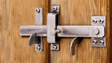 Snug Cottage Hardware Suffolk Latches For Wood Gates Stainless