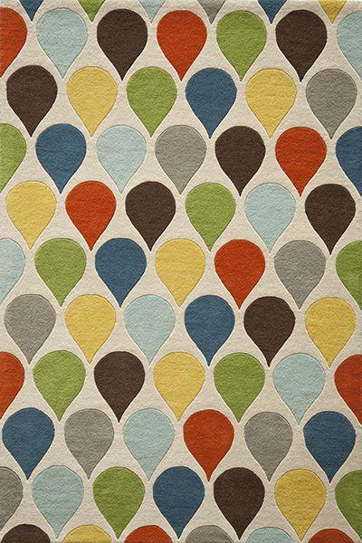 Momeni :: Genuine Handmade & Area Rugs - Large View