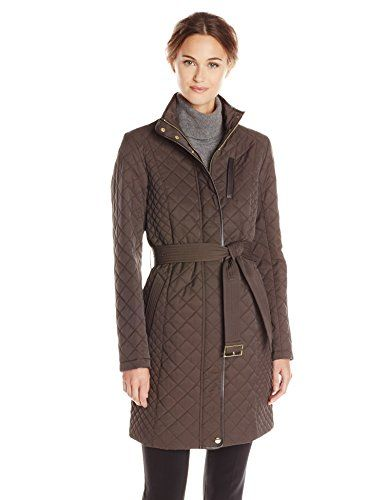 racer dp amazon jacket women quilt shop womens s haan at quilted coats with cole panels
