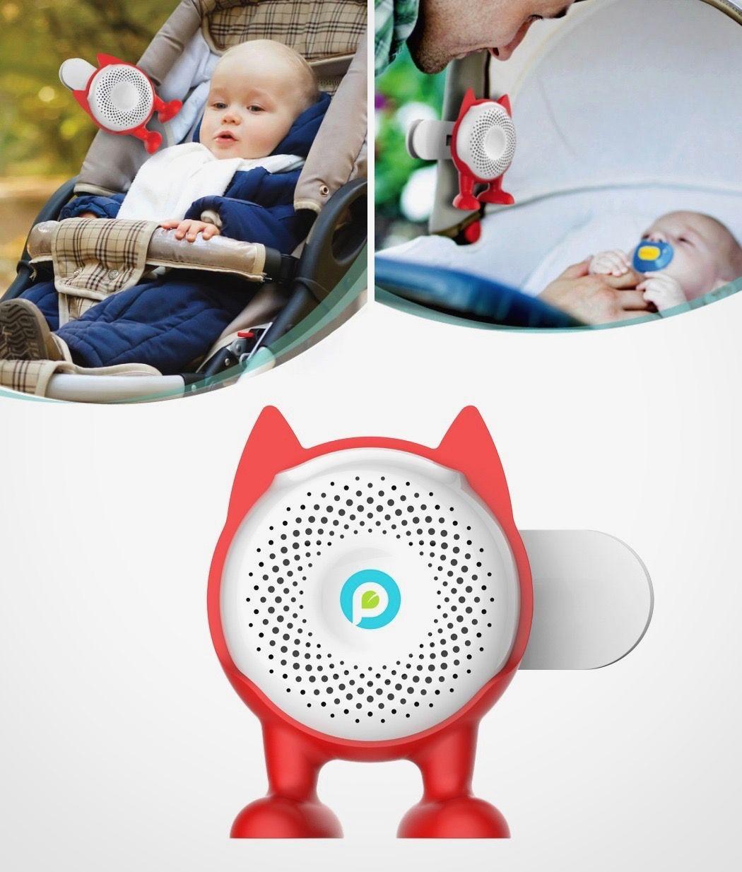 Adding Aircare to Childcare Yanko Design