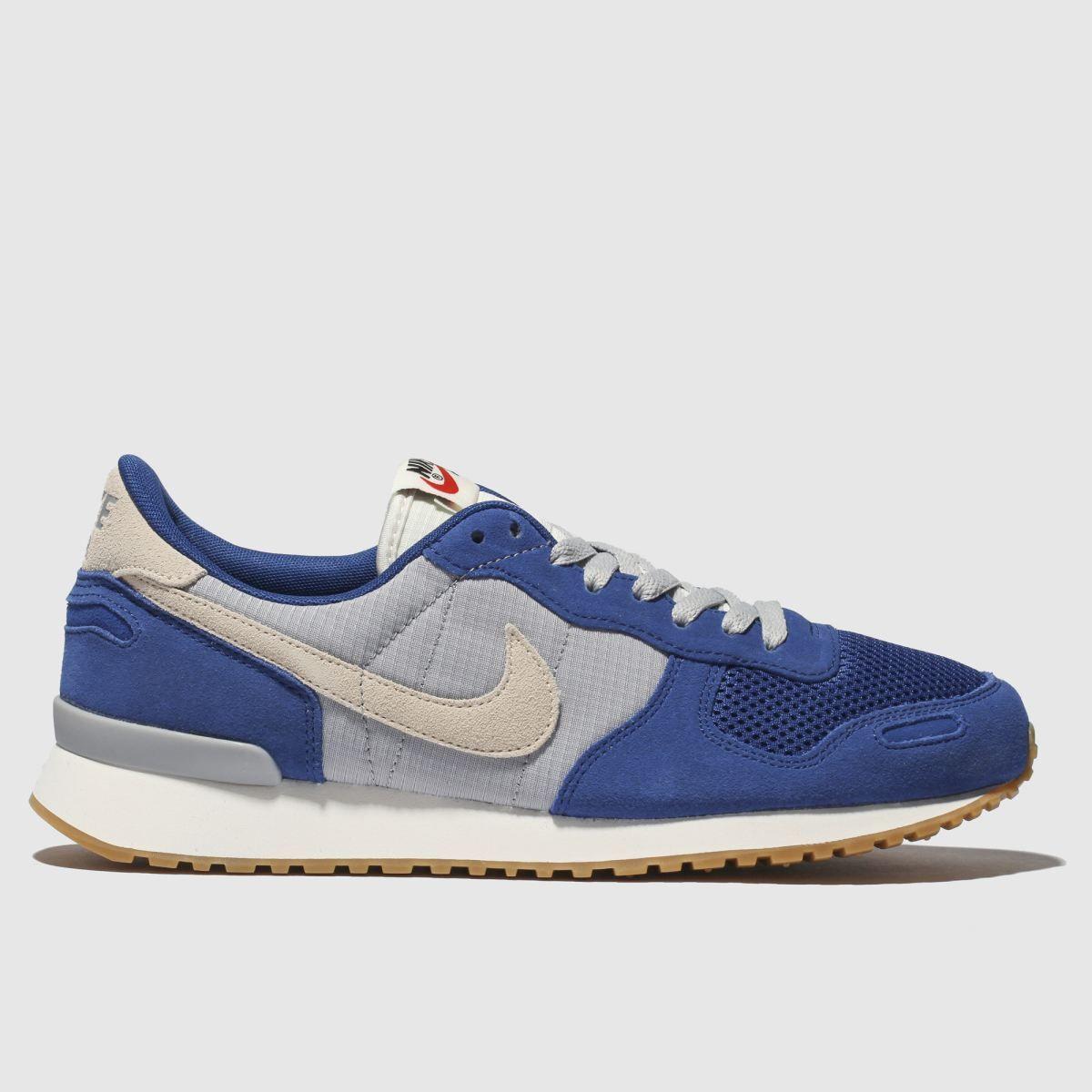 Blue nike, Nike