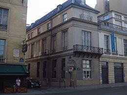 Hôtel de Mailly-Nesle (XVIIe) 29 quai Voltaire et 2-4 & Hôtel de Mailly-Nesle (XVIIe) 29 quai Voltaire et 2-4 rue de ... azcodes.com