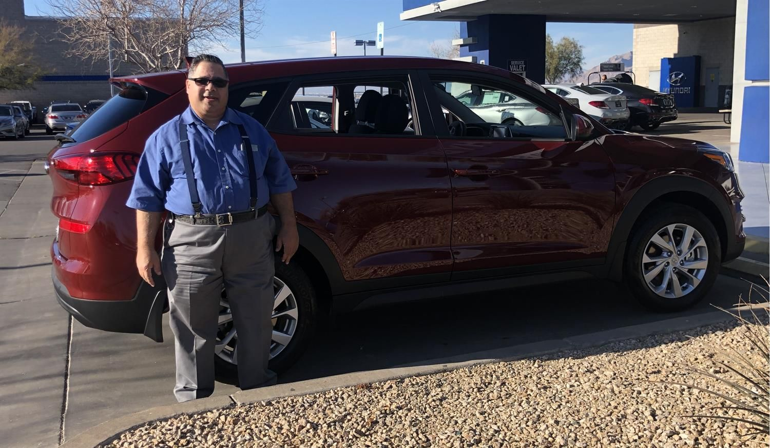 Congratulations And Best Wishes Anthony On The Purchase Of Your 2020 Hyundai Tucson We Since Congratulations And Best Wishes New Hyundai Hyundai Dealership