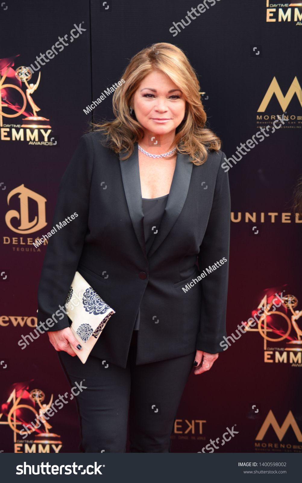 Pasadena Ca U002fusa May 5 2019 Valerie Bertinelli Attends The 2019 Daytime Emmy Awards Ad Ad Valerie Pasadena Cau002 In 2020 Valerie Bertinelli Emmy Awards