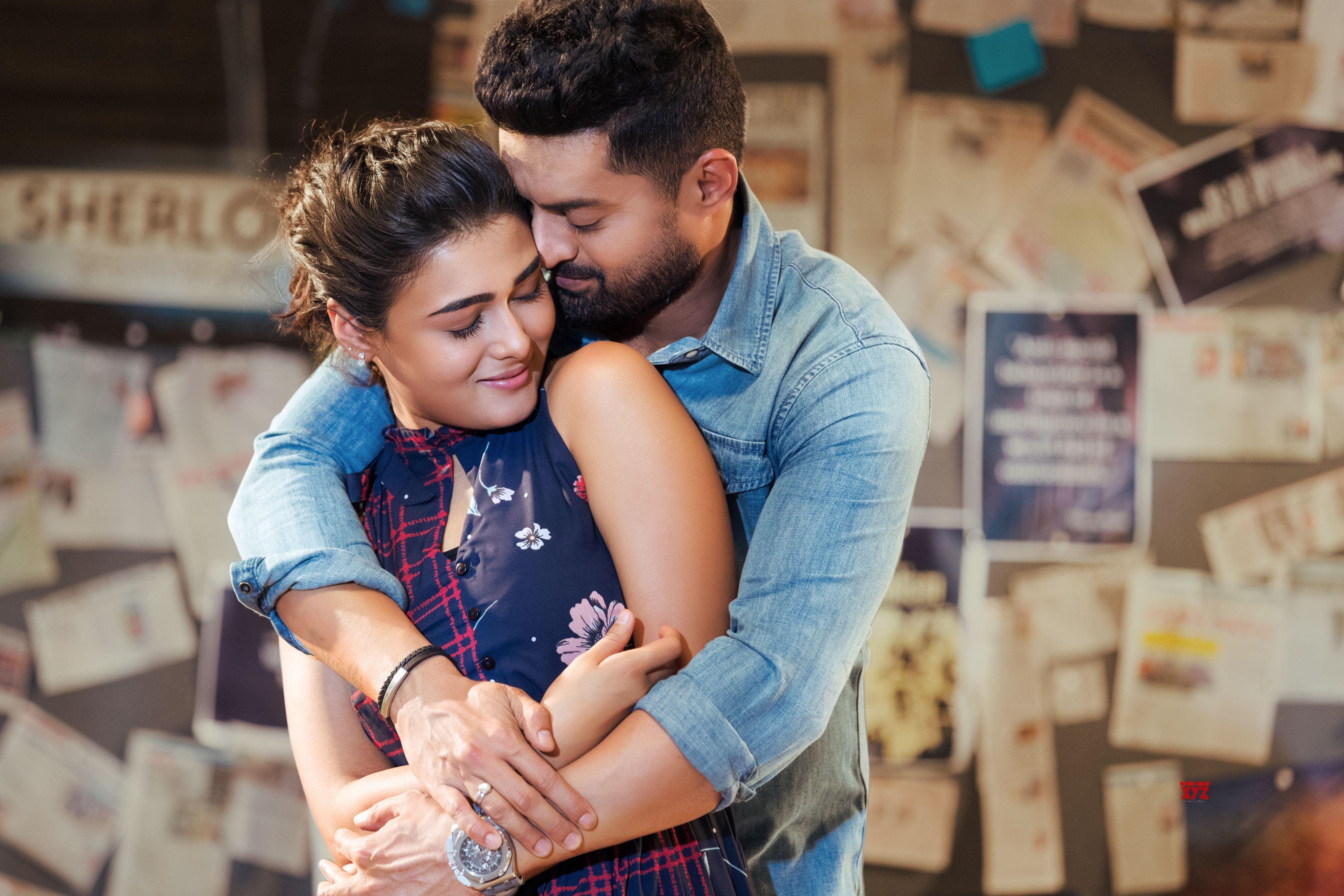 Nandamuri Kalyanram And Shalini Pandey Hd Still 118 Movie Movie