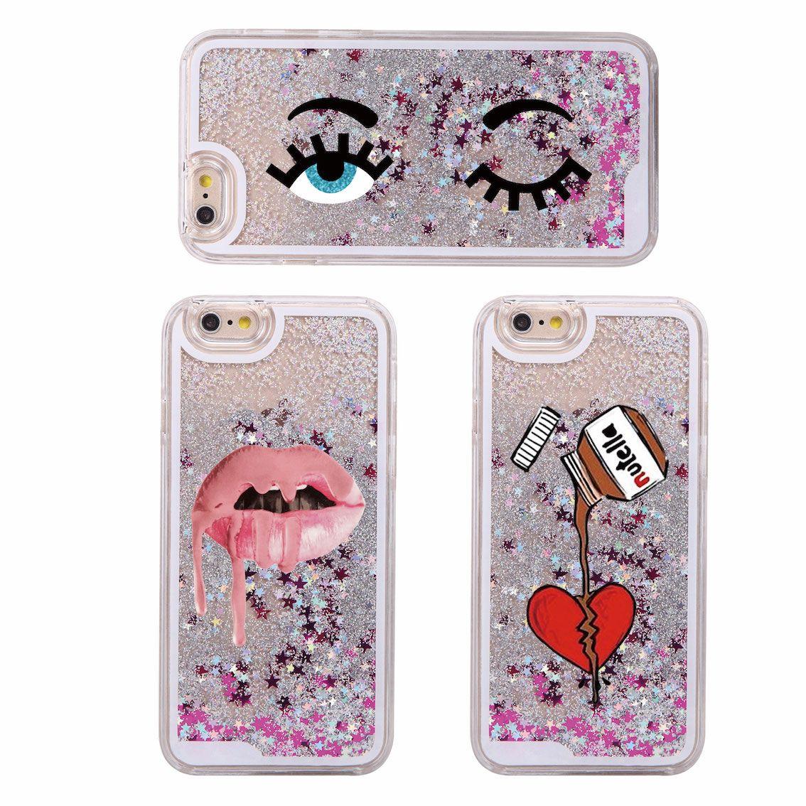 coque iphone 7 plus lips