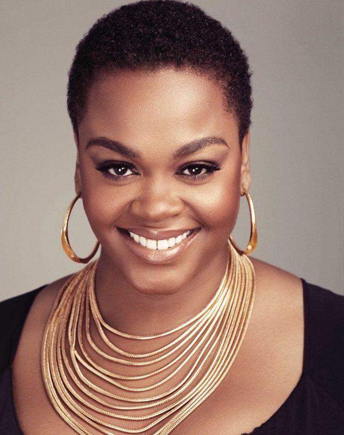 Short Natural Hairstyles For Black Women Google Search Short Natural Hair Styles Natural Hair Styles Jill Scott