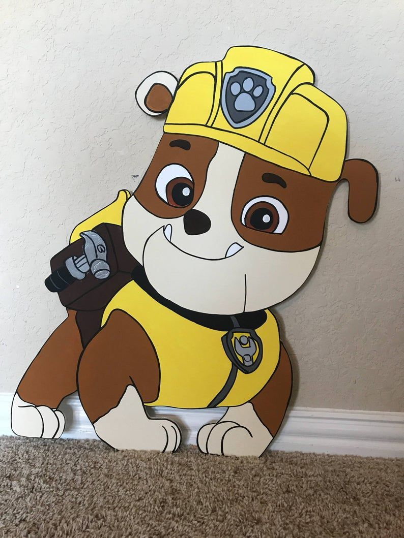 1 Paw Prop/Cutout Wood cutouts, How to make paint, Paw