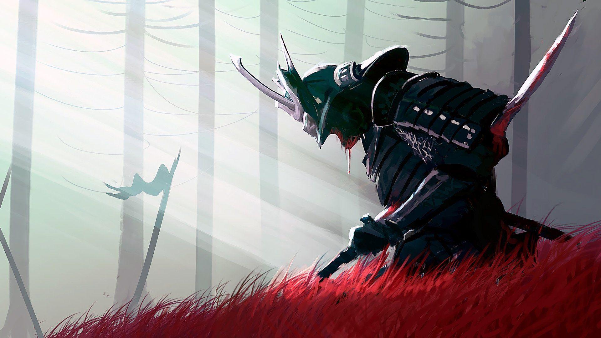fond d écran samouraï Hľadať Googlom Arte samurai