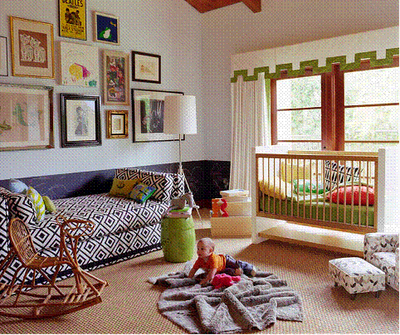 daybed guest bedroom