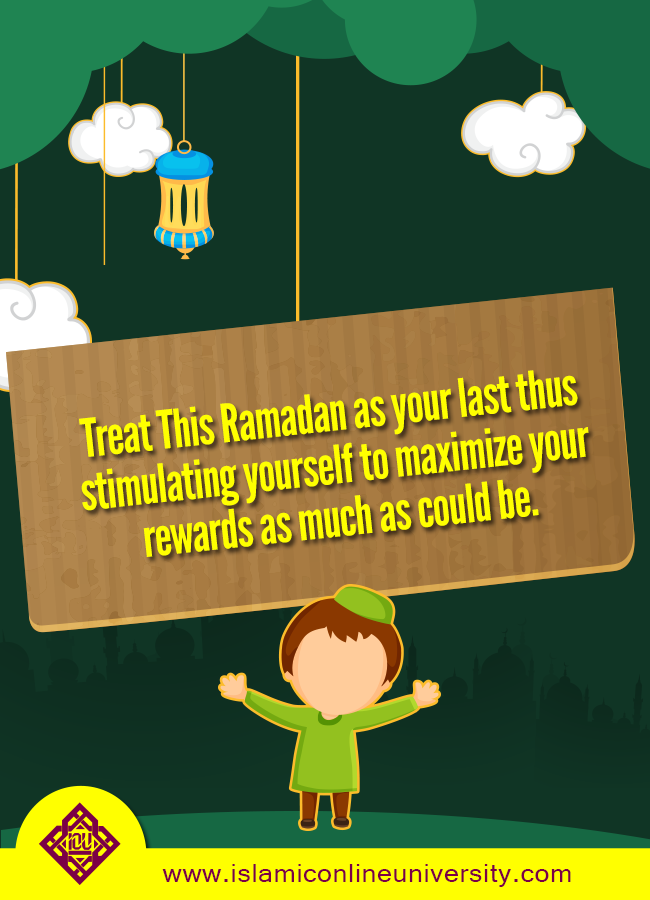 Read this article to find out what MUST be avoided in this blessed month of Ramadan