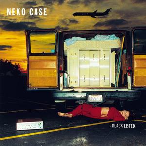 Neko Case Deep Red Bells Vias
