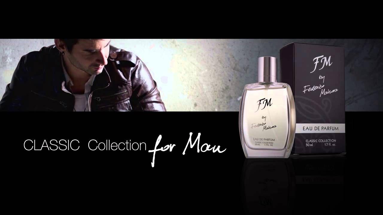 FM Classic for Man (con immagini)