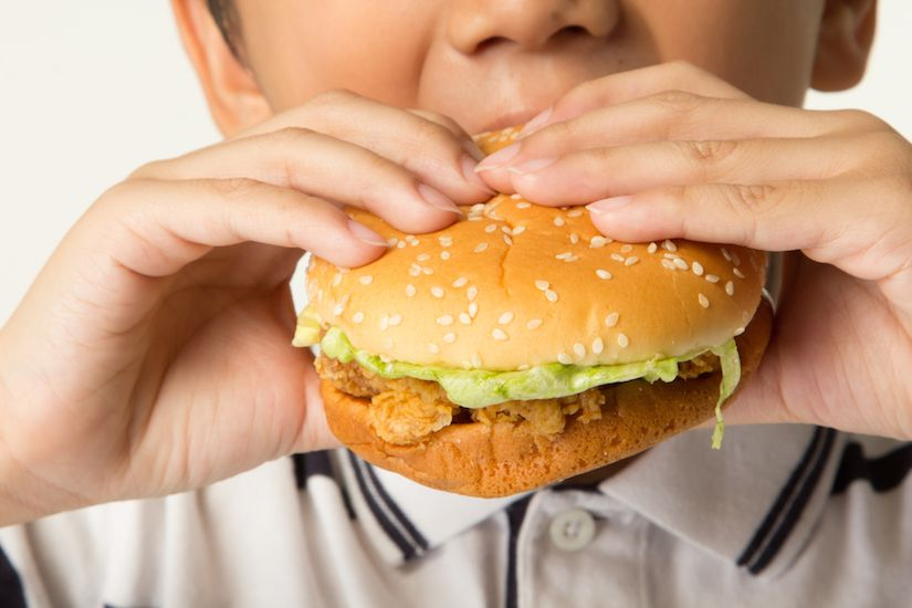 American Toddler Youngest To Have Type 2 Diabetes
