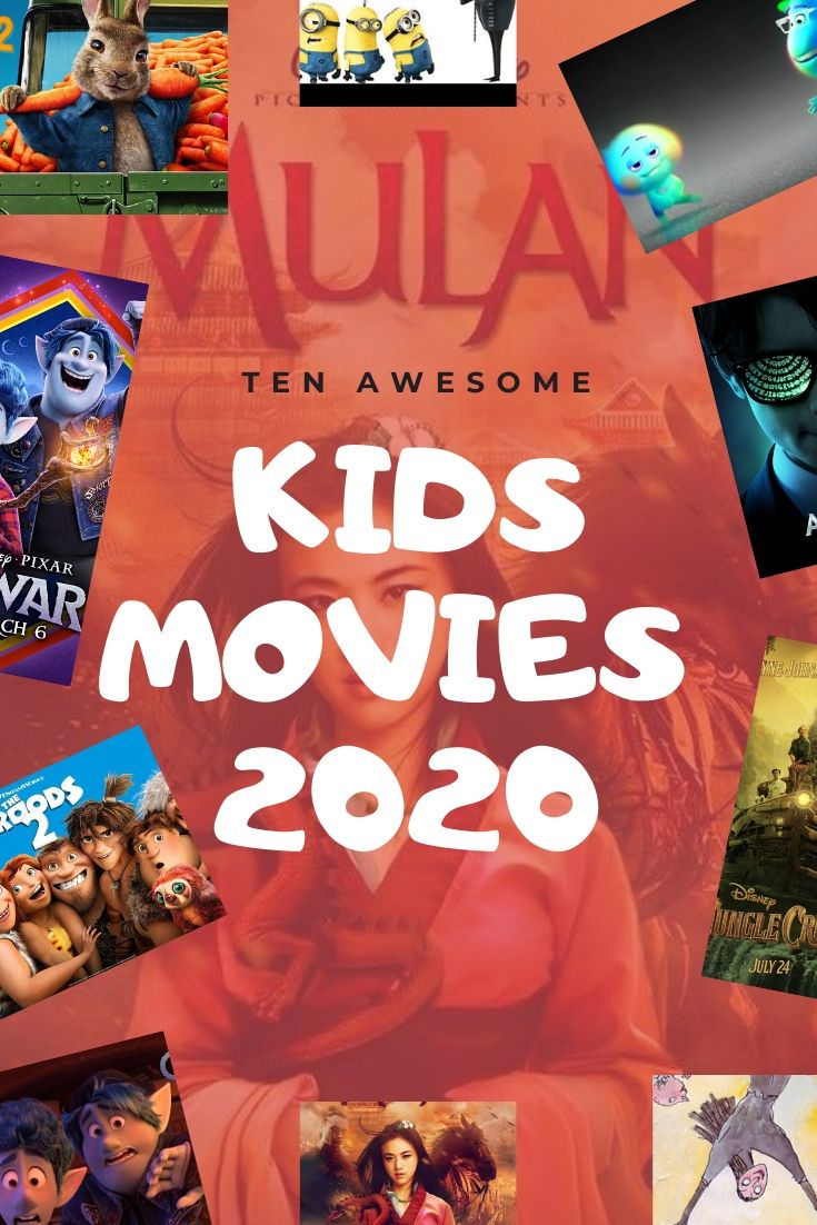 10 Best Family and Kids Movies To Watch In 2020 Best kid