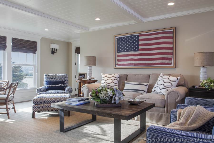 Kotzen Interiors Llp  Interior Architecture Design In Wellesley Gorgeous Living Room Boston Design Design Ideas