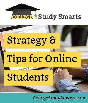 strategies tips for online students what if you could get all  strategies tips for online students what if you could get all of your assignments done today go to work and hang out your family out feeling