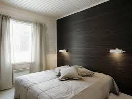 Ongekend Afbeeldingsresultaat voor slaapkamer donkere accentmuur behang IE-56
