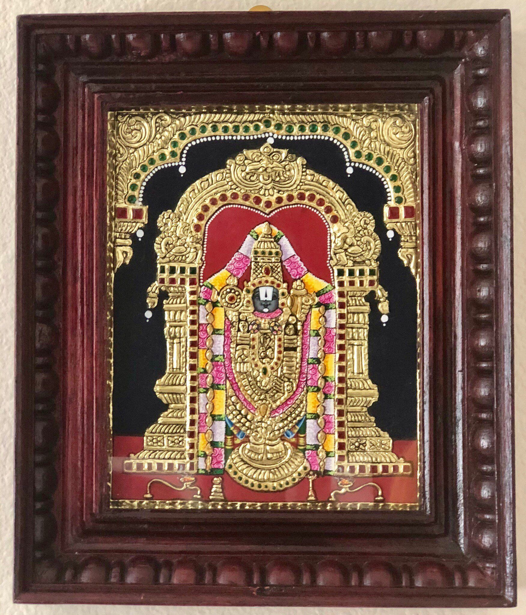 Excited To Share This Item From My #etsy Shop: Lord Balaji