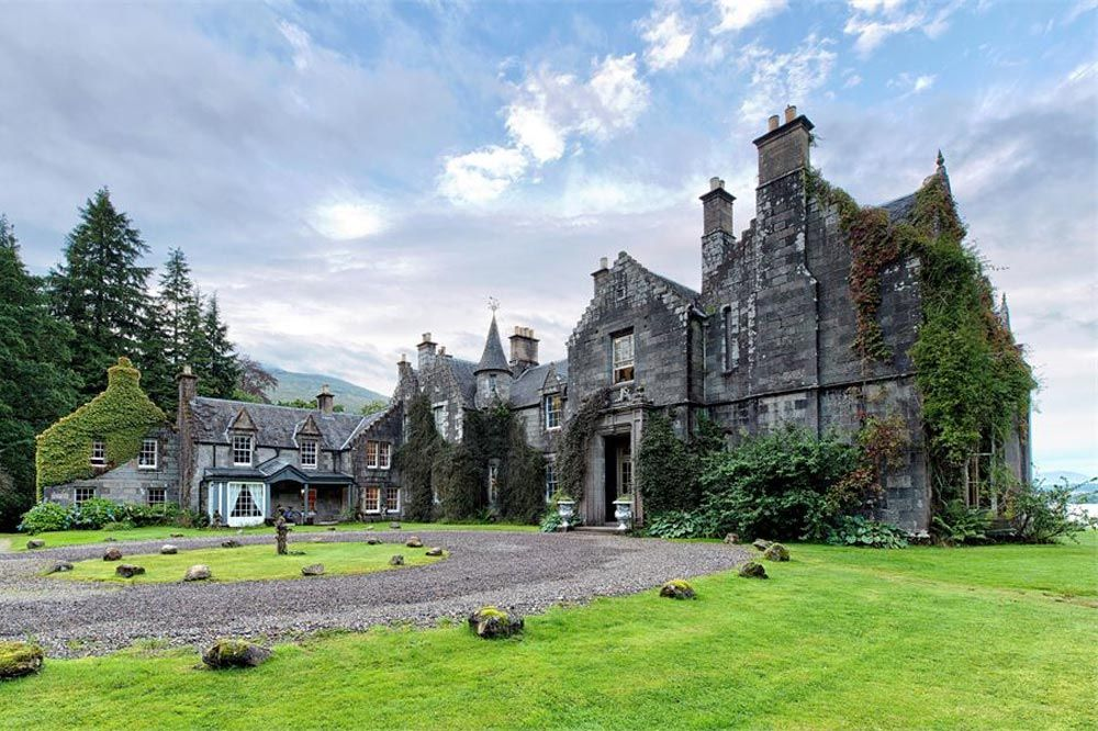 Scottish Wedding Venues The Best Places to Get Married in