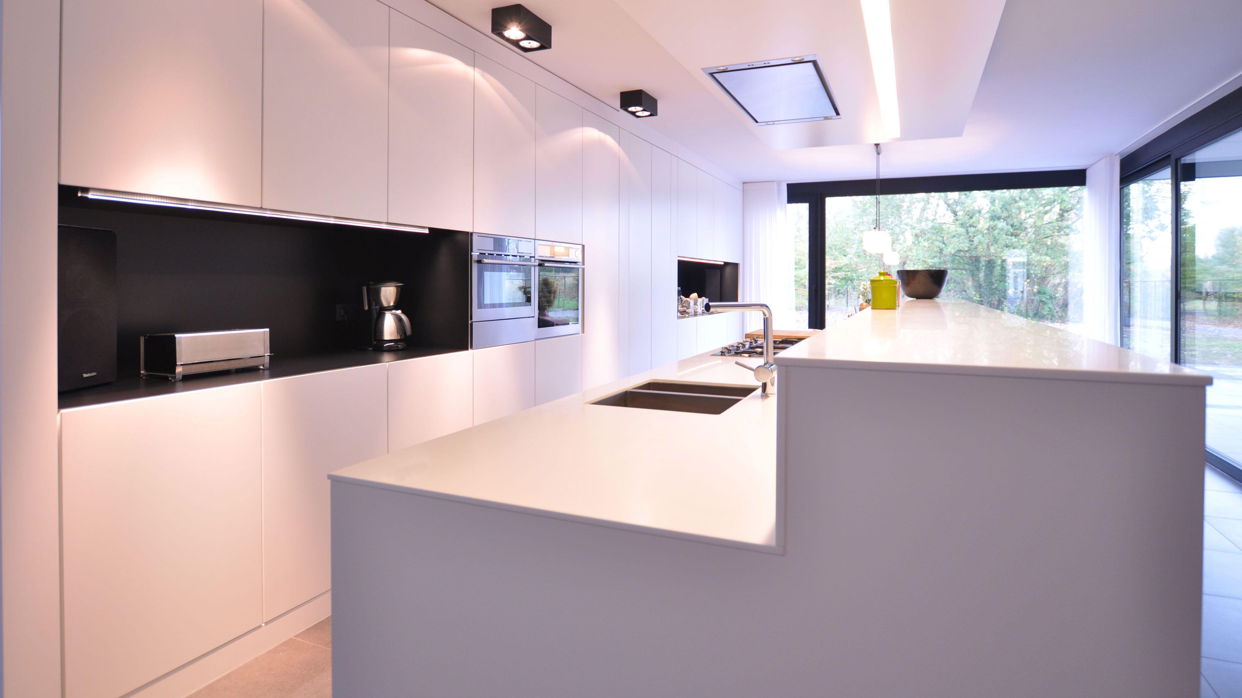 Home Design Keukens : Modern augustijns keukens kitchen in