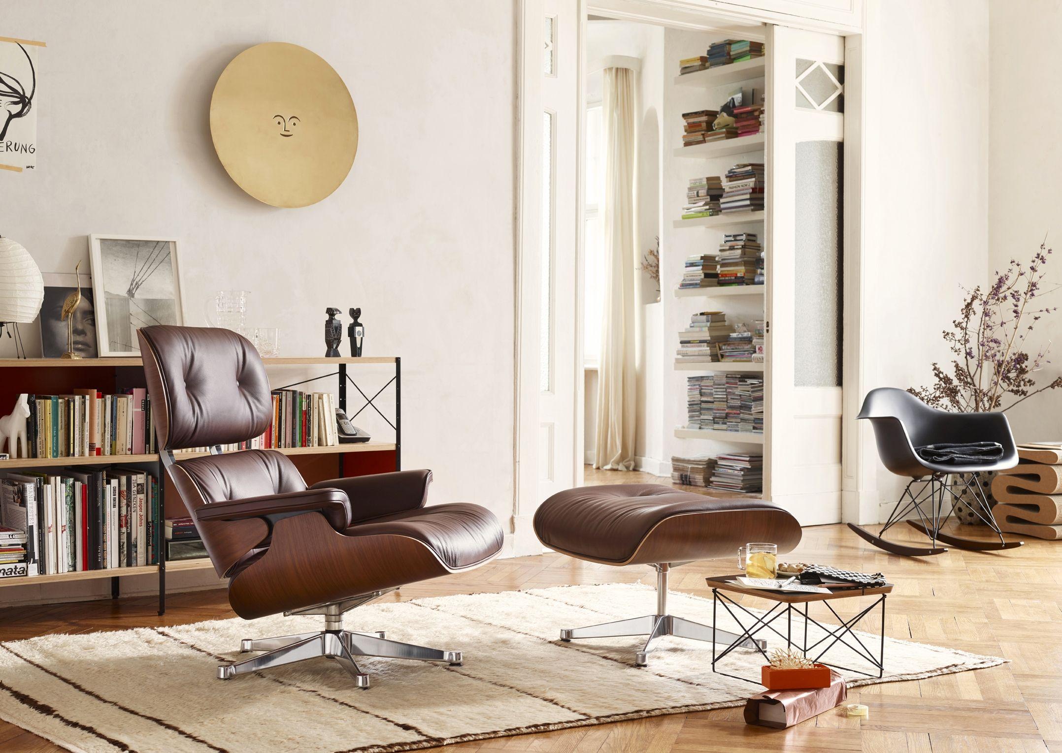 Eames Rar Stoel : Modern vintage amsterdam original eames furniture u armchairs