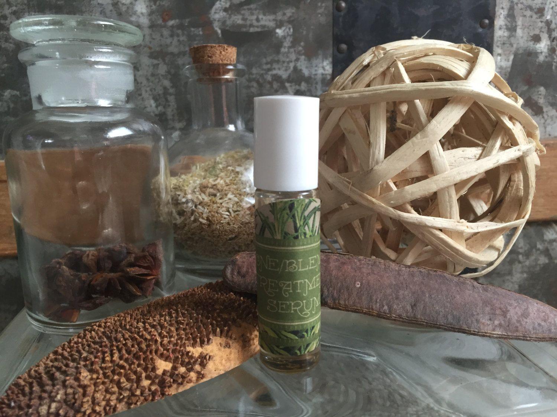 Acne/Blemish Treatment Serum by AradiasAlchemy on Etsy