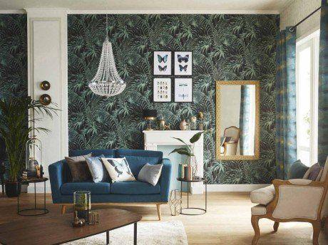 7 astuces pour adopter la tendance eden mania · room decorationssalon