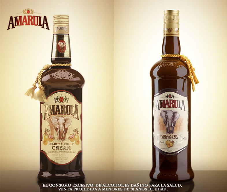 La Tradición De Siempre Amarula Bolivia Macallan Whiskey Bottle Whiskey Bottle Whiskey
