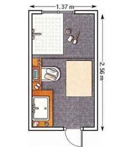 pequeño aseo ducha diseño - possibly for downstairs bathroom ...