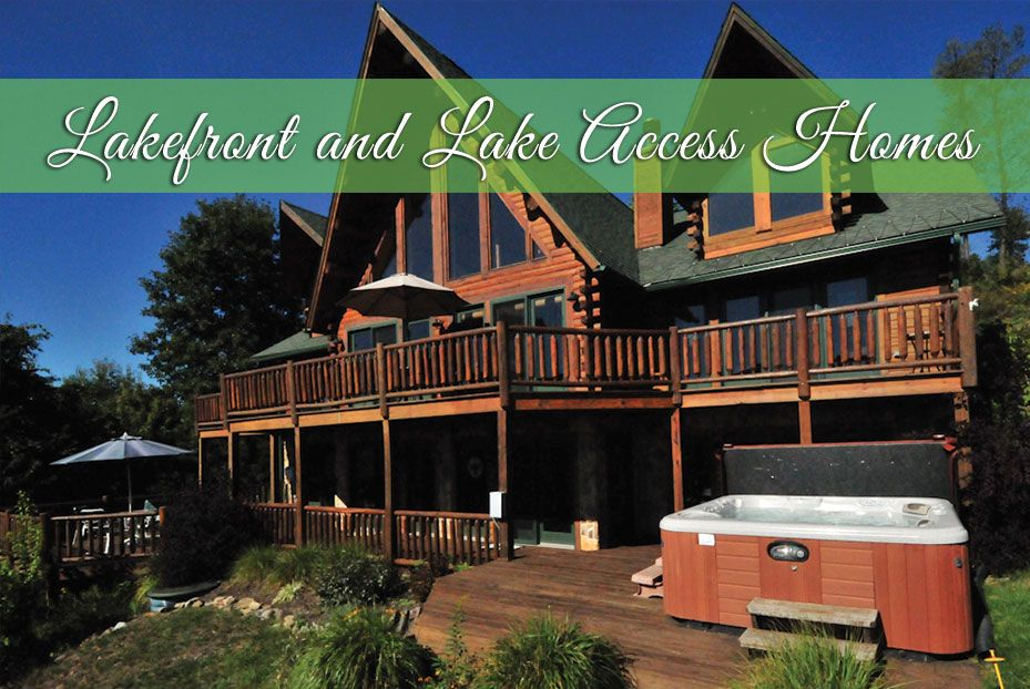 drive creek village cabin rentals lake vacation cabins deep the
