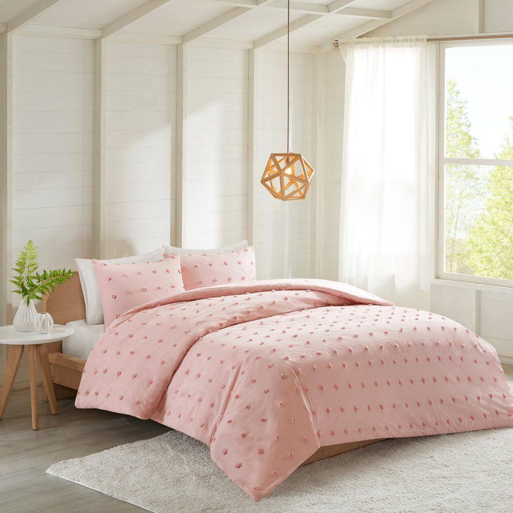 Woven Dot 3 Piece Comforter Set By Better Homes And Gardens