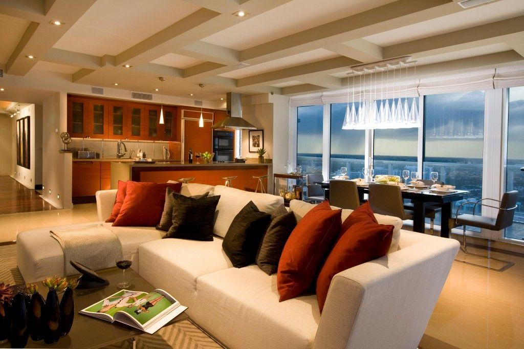 interior design for small condo - 1000+ images about Florida design on Pinterest Miami beach ...