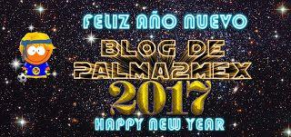 Blog de palma2mex : FELIZ AÑO NUEVO 2017