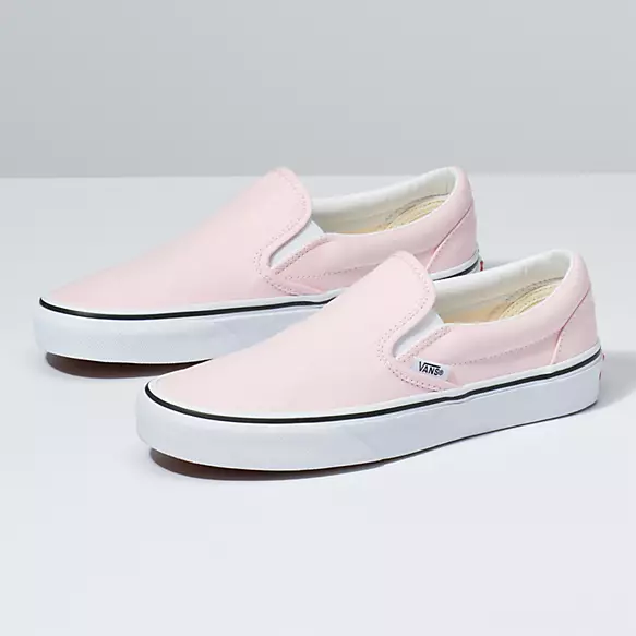 Slip On | Shop Classic Shoes | Womens shoes wedges, Girls