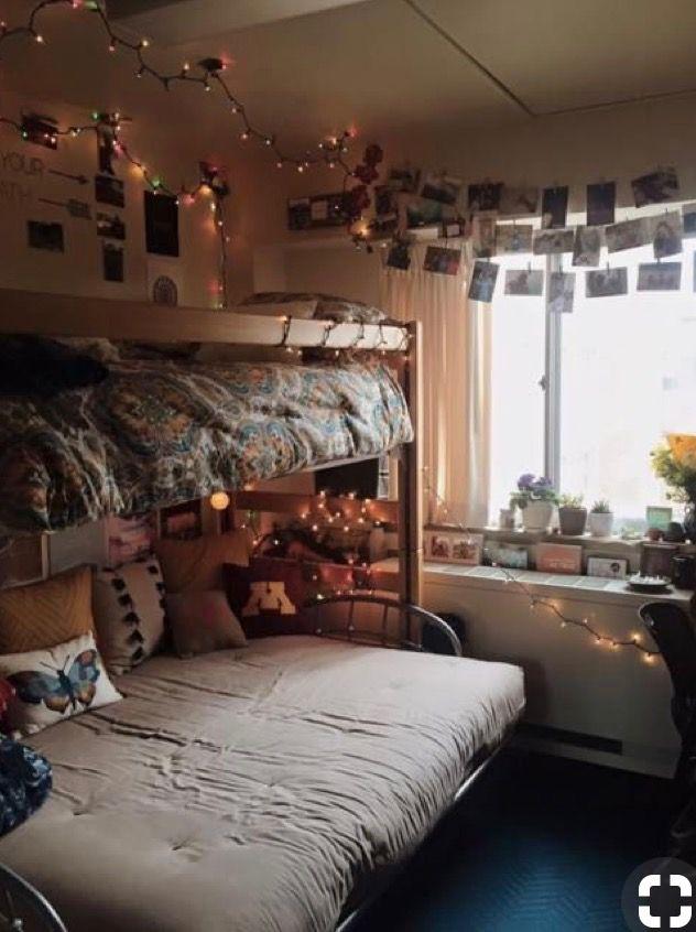 Pin by kelcy on dorm room ✨ pinterest dorm dorm rooms and bedrooms
