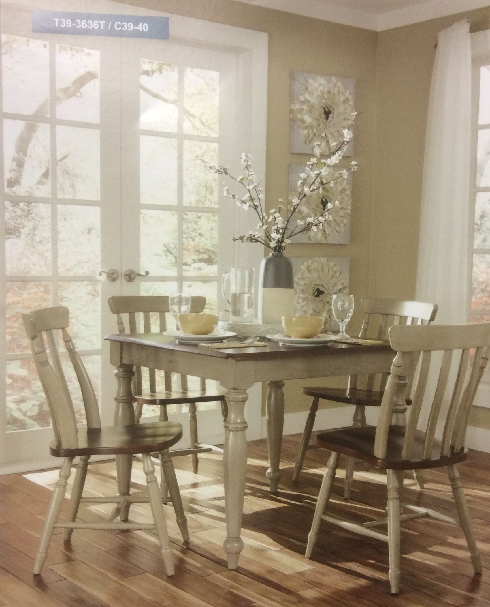 Explore Kitchen Sets High Point And More SetsHigh PointDining Table