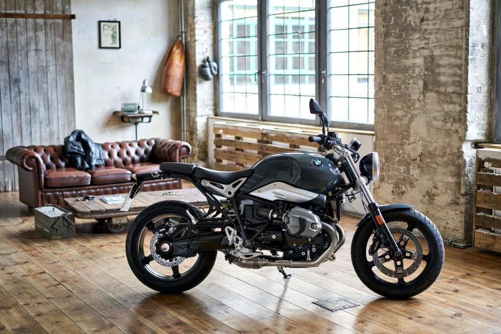 2020 Bmw R Ninet Pure Guide In 2020 With Images Bmw R Ninet