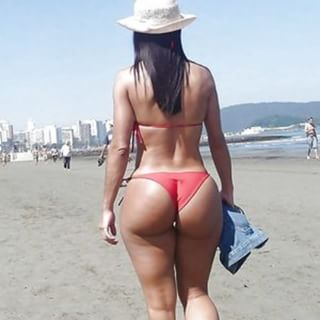 Big ass foto