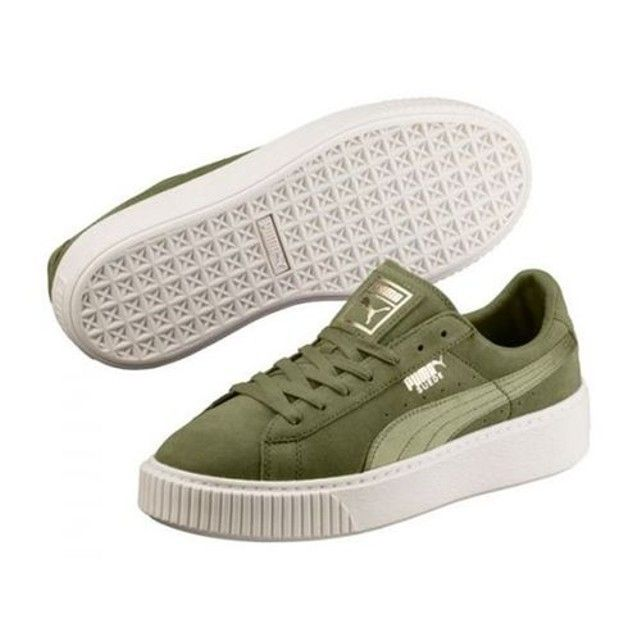 chaussures puma suede
