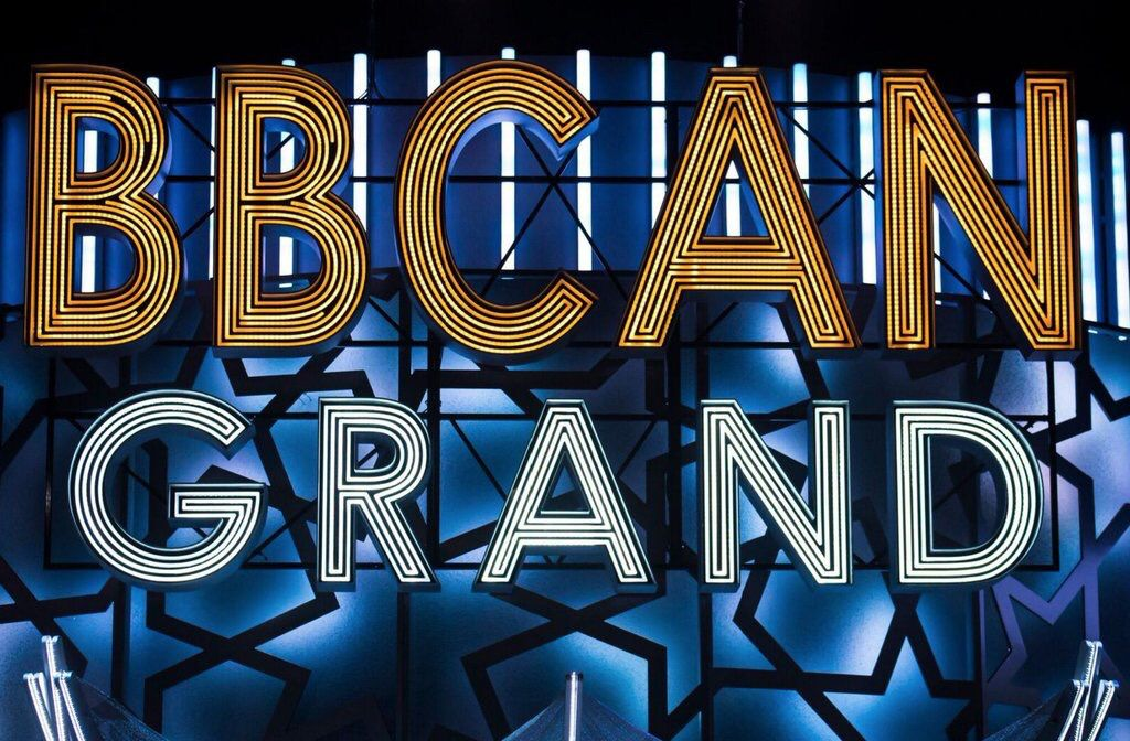 Bbcan4 house big brother canada big brother big brother us