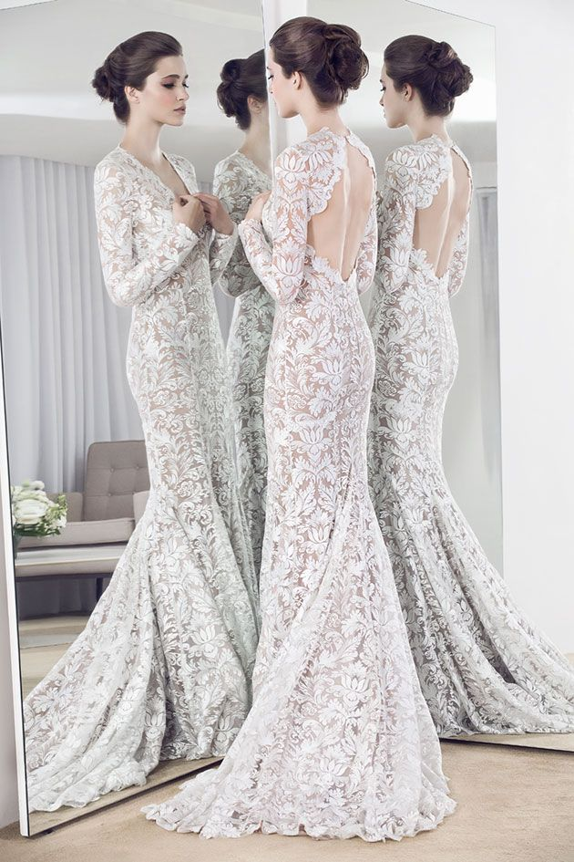 Nova marca da Patricia Bonaldi, especial pras noivas! | Wedding ...