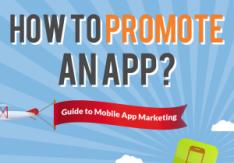 Hoe promoot je een app?