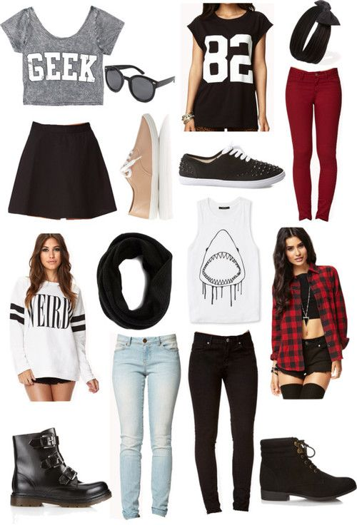 Forever 21 Outfit Ideas | Forever 21 Outfits School ...